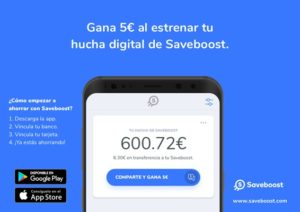 saveboost