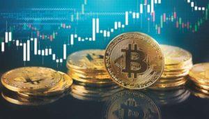 Mercado Criptomonedas