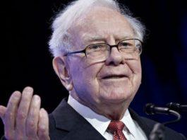 Buffett Fintech
