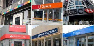 Auxilio Bancos
