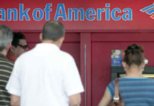 Bank America