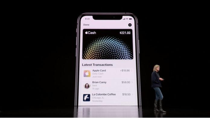 Apple anuncia el lanzamiento de su tarjeta de crédito digital: Apple Card