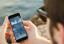 Crece 354% la actividad en aplicaciones móviles financieras